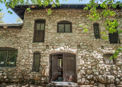 El Alisal - Lummis House