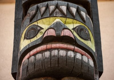 Southwest Museum Artifact